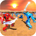 Download Future Robot Battle Simulator: Futuristic Robot 1.6 APK