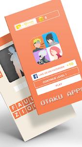 Download Ultimate Naruto Quiz 1.1 APK