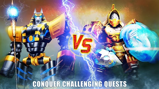 Download Ultimate Robot Fighting 1.0.183 APK