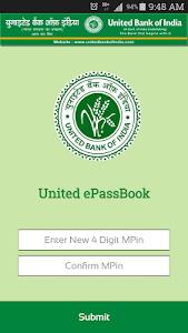 Download United ePassbook 1.0.4 APK