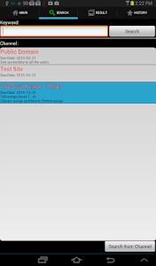 Download V-Share 2.3 APK
