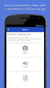 Download VOA News 3.3.1 APK