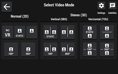 Download VaR's VR Player PRO 1.00 APK