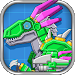 Download Velociraptor Rex Dino Robot 1.0 APK