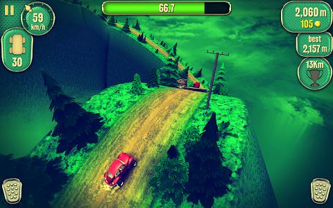 screenshot of Vertigo Racing version 1.0.4