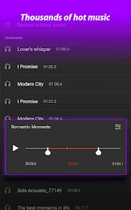 Download Video Editor Music Video Maker Cut,No Crop,Photos 1.6.5 APK