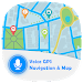 Download Voice GPS Navigation & Map  APK