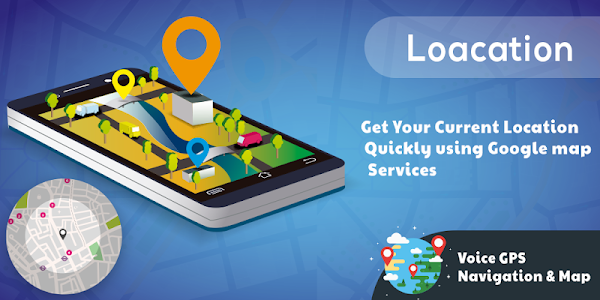 Download Voice GPS Navigation & Map  APK