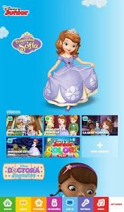 Download Disney Junior - watch now!  APK