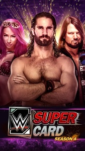 Download WWE SuperCard – Multiplayer Card Battle Game 4.5.0.355312 APK