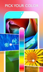 screenshot of Wallpapers HD version 1.7.3