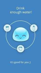 Download Water Time?Drink reminder app, water diet tracker 5.5.17 APK