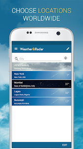 Download Weather & Radar - Free 4.39.0 APK