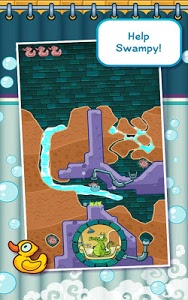 Download Where's My Water? Free 1.11.0 APK
