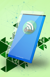 screenshot of WiFi Booster & Speed Network version 1.0