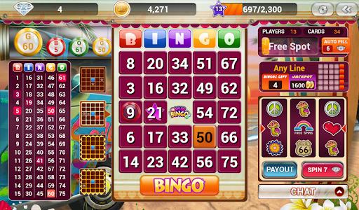 Download Wild Bingo - FREE Bingo+Slots 1.82 APK