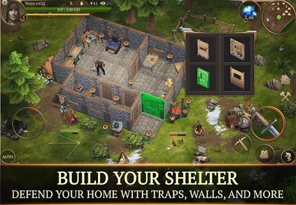 Download Stormfall: Saga of Survival 1.06.0 APK