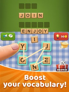 Download Word Sauce: Free Word Connect Puzzle 1.72.1 APK