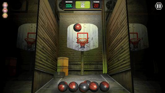 Download World Basketball King 1.1.0 APK