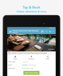 Download World Travel Guide by Triposo 4.6.0 APK