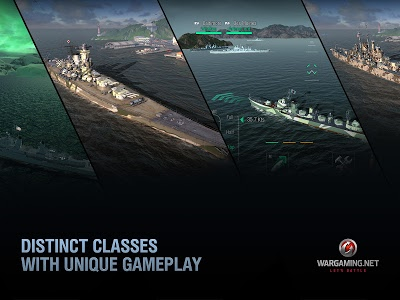 Download World of Warships Blitz: MMO Navy Fleet War Game 1.8.2 APK