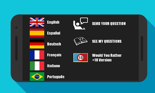 Download Would You Rather? The Game 1.0.12 APK