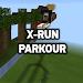 Download XRun Parkour map for Minecraft 1.1 APK