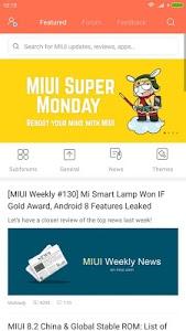 Download Xiaomi MIUI Forum 2.0.2 APK
