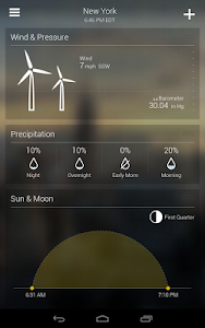 Download Yahoo Weather  APK