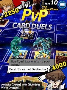 Download Yu-Gi-Oh! Duel Links 3.0.1 APK