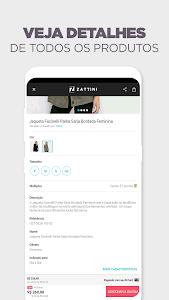Download Zattini: Loja de Roupas da Moda Inverno e Calçados 2.8.4 APK