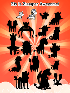 Download Zebra Evolution - Mutant Zebra Savanna Game 1.2 APK