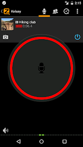 Download Zello PTT Walkie Talkie  APK
