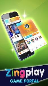 Download Cổng game ZingPlay - Game bài - Game cờ - Tiến lên 3.2.3 APK