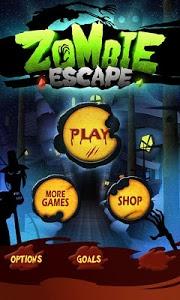 Download Zombie Escape 1.2.2 APK