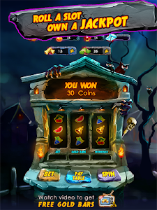 Download Zombie Ghosts Coin Party Dozer 10.1.2 APK