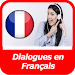 Download french conversations for beginners audio texte 3.01 APK
