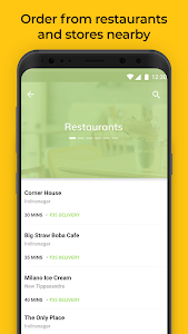 Download Dunzo: 24x7 delivery 1.6.5.5 APK
