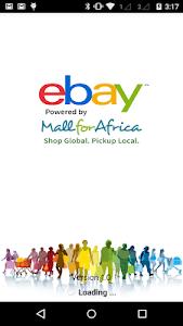 Download eBay + MallforAfrica 1.0.1 APK