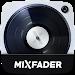 Download Mixfader dj - digital vinyl 1.4.0 APK