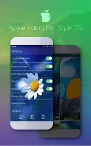 Download iLauncher OS 10 1.1.101 APK