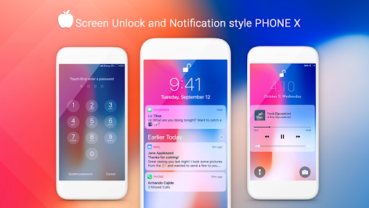 Download iLauncher OS 12 - Phone X 1.6.8 APK