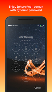 screenshot of Screen Lock - Time Password version 1.6.8