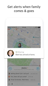 Download iSharing Locator - Find My Friends & Family 8.1.3.3 APK
