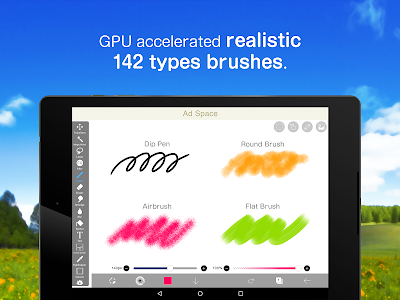 Download ibis Paint X 5.5.5 APK