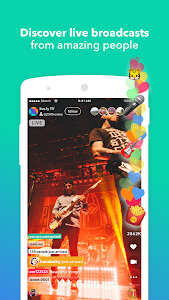 Download live.ly 6.0.15 APK