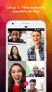 Download ooVoo Video Calls, Messaging & Stories 4.2.1 APK