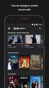 Download puhutv 1.2.1 APK