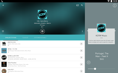 Download radio.net - Tune in to more than 30,000 stations 4.9.3 APK