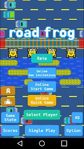 Download Road Frog 1.2.7 APK